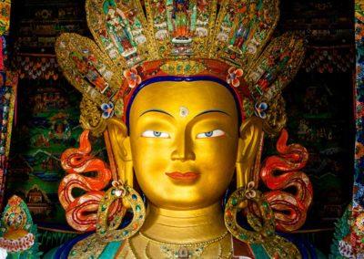 Maitreya Budha